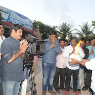 Dictator Movie Closing Pics