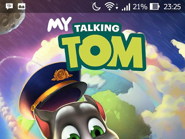 Game Edukasi, My Talking Tom Ternyata Bisa Bikin Anak Mau Ngomong Jelas