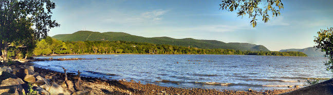 Pano Version of the Hudson River