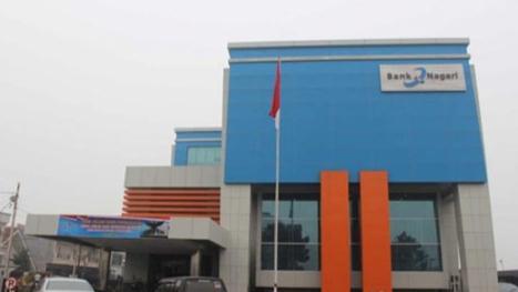 RUPS LB, Muhammad Irsyad Terpilih Sebagai Direktur Utama Bank Nagari Periode 2020 -2024.