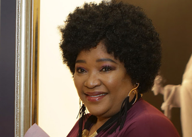 Zindzi Mandela  lastborn of Nelson Mandela photos and image