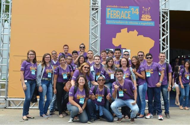 Ufersa: estudantes de escolas estaduais são destaque em feira de ciências da USP