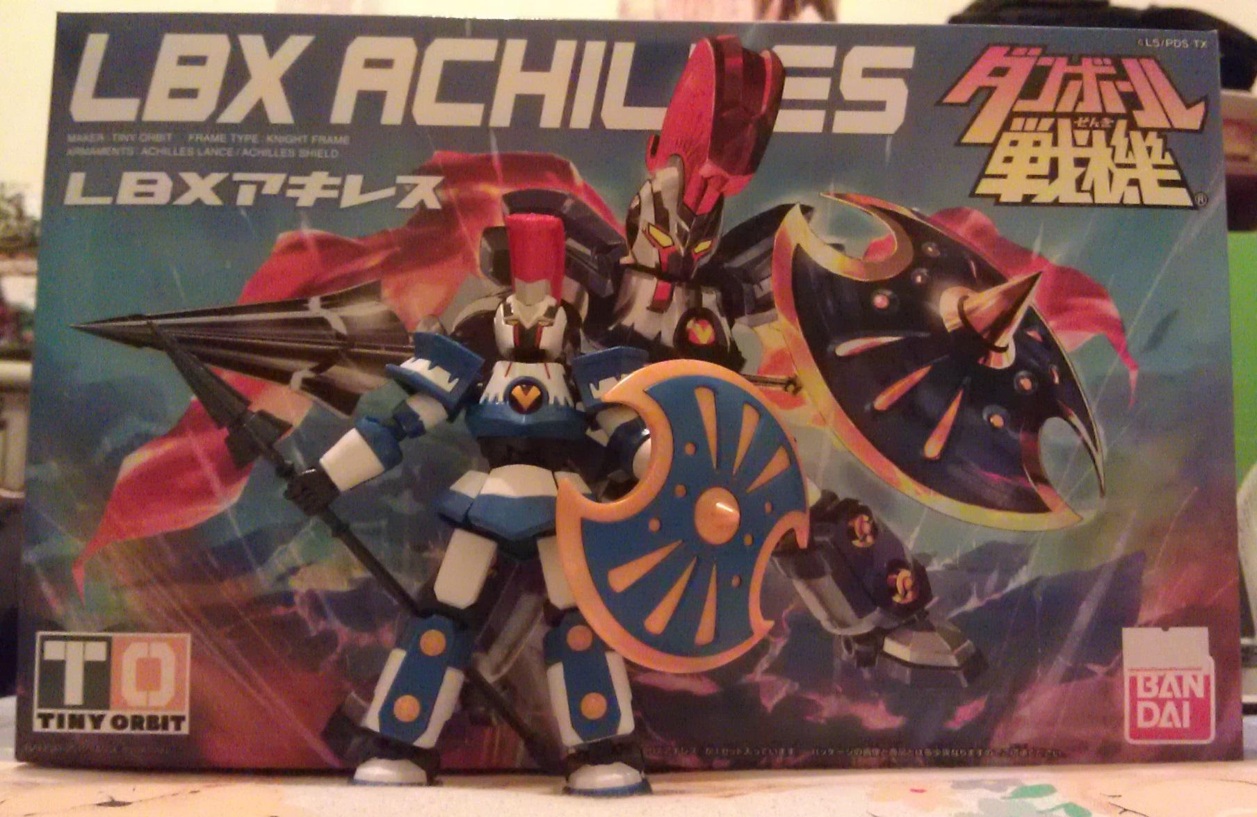 Achilles012