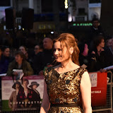 OIC - ENTSIMAGES.COM - Geena Davis at the  59th BFI London Film Festival: Suffragette - opening gala London 7th October 2015 Photo Mobis Photos/OIC 0203 174 1069