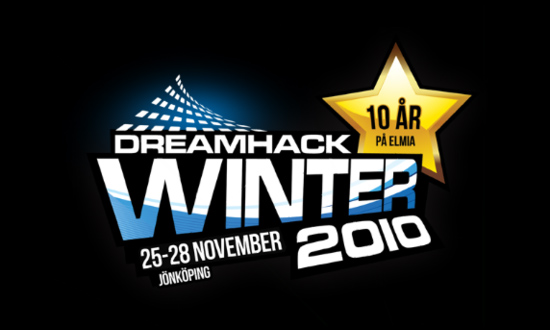 Lộ diện ba cái tên nữa tham gia Dreamhack Winter 2013 2
