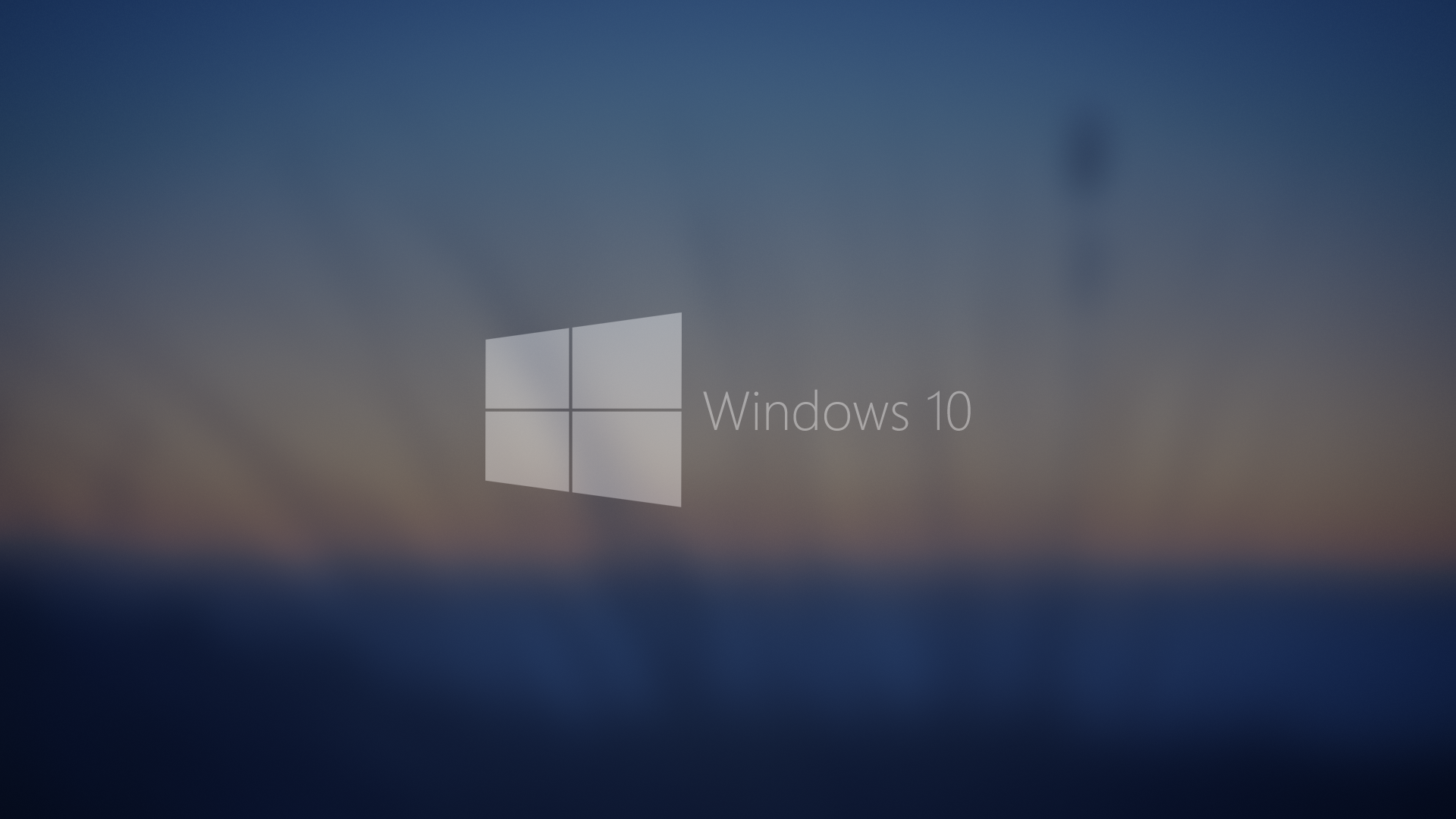 Windows 10 Blurred Background Wallpapers Hd Wallpapers