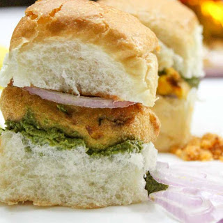 Vada Pav Recipe - A Delicious Indian Street Food