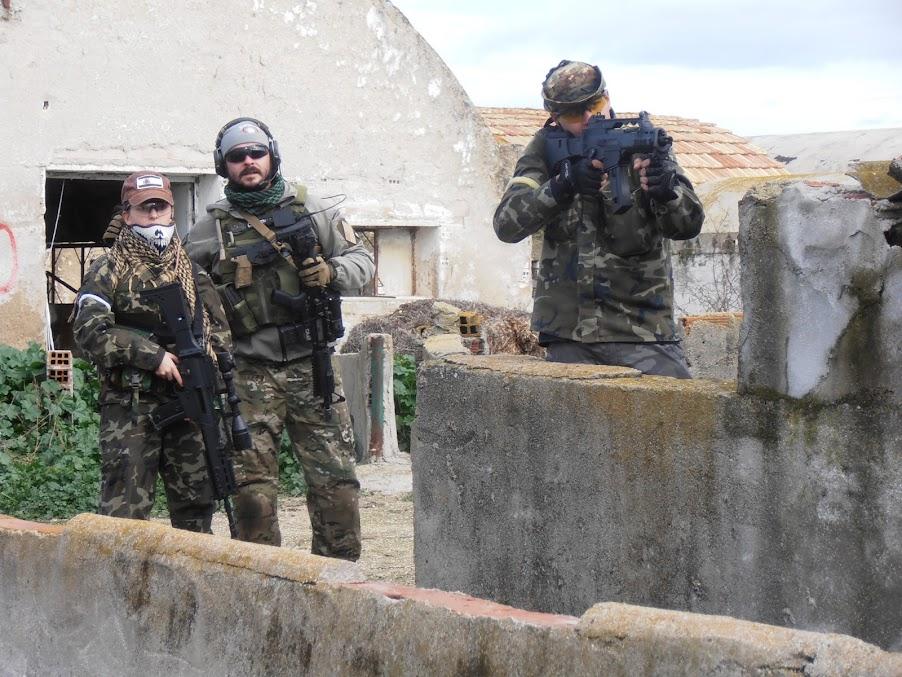 """Fotos de """"Operación Anaconda"""".20-01-13 P1210029"""
