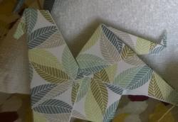 [Cheval+origami]