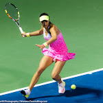 Caroline Garcia - Dubai Duty Free Tennis Championships 2015 -DSC_3297.jpg