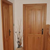 Obložkové Dveře