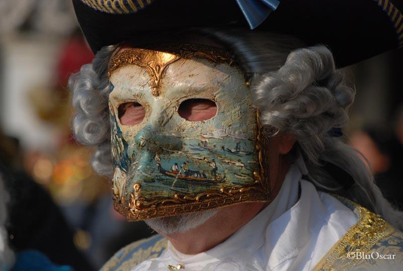 Carnevale di Venezia 17 02 2010 N18