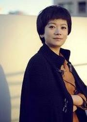 Tong Hua Author