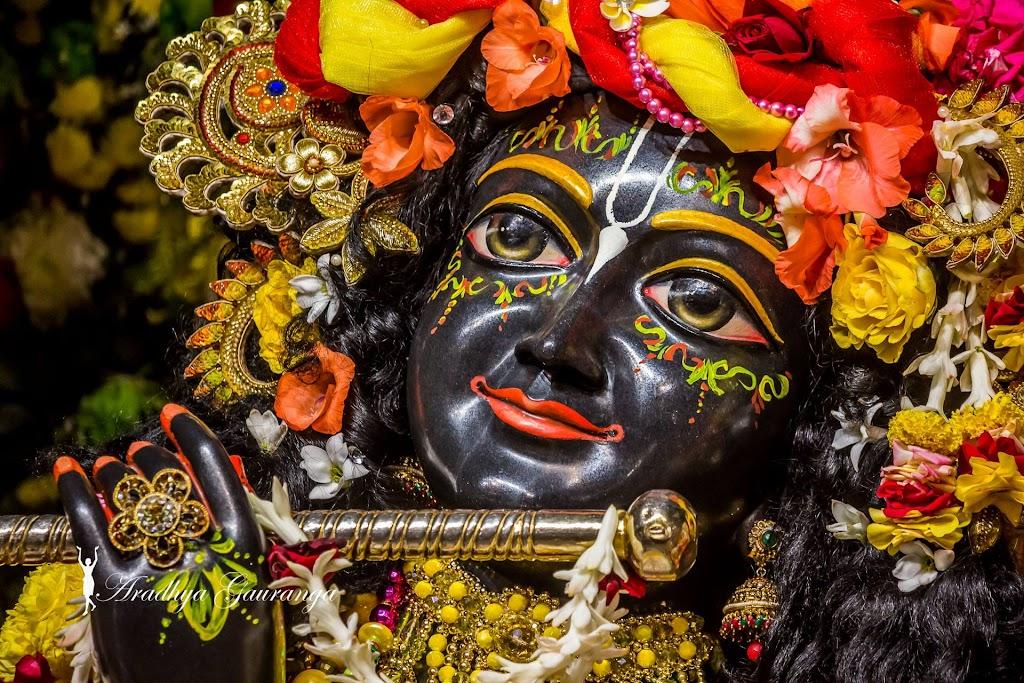 ISKCON Mayapur Deity Darshan 13 Jan 2017 (29)