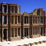 Sabratha (Libye)