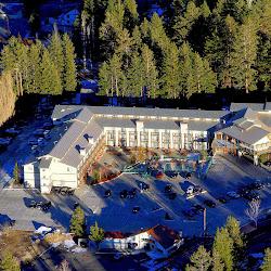 Timberline Lodge's profile photo