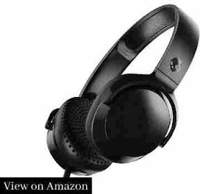 skullcandy on ear headphone under 2000