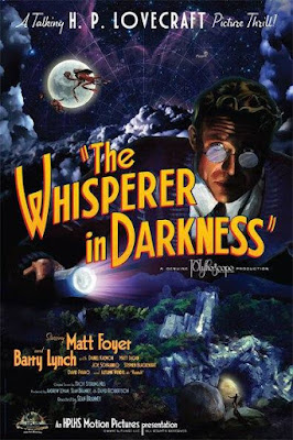 The Whisperer in Darkness (2011) BluRay 720p HD Watch Online, Download Full Movie For Free