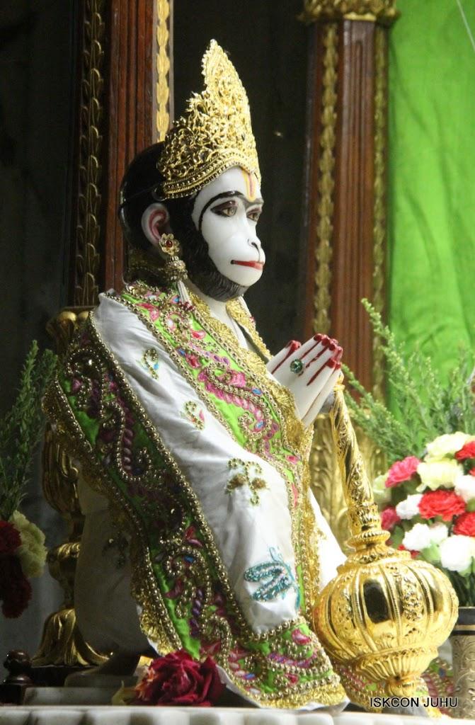 ISKCON Juhu Mangal Deity Darshan on 26th June 2016 (4)