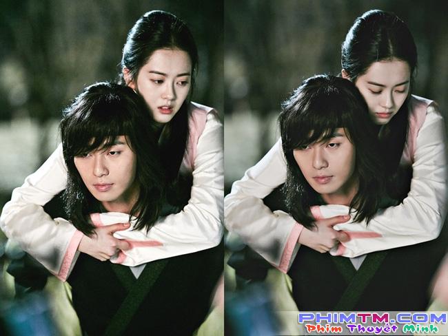 Đây là 4 bộ phim muối mặt nhất xứ Hàn 4 tháng đầu năm - Ảnh 1.