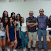 Encuentro con poeta Francisco Ruiz Noguera de la Olimpiada lectora