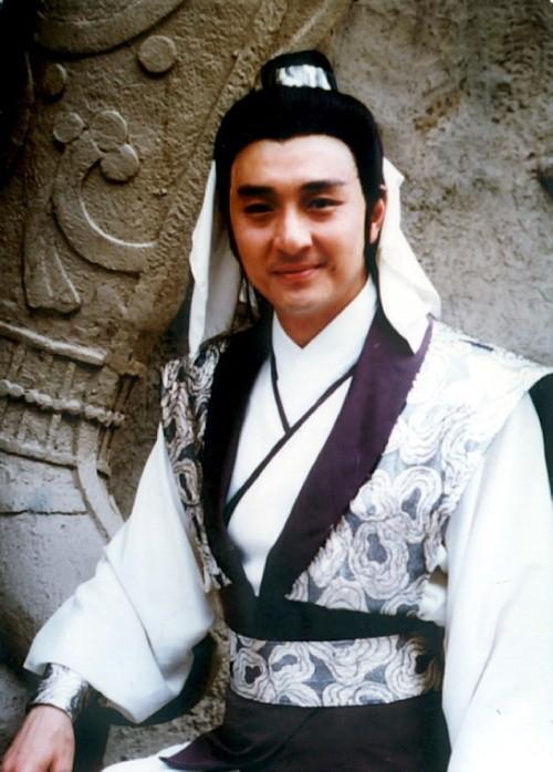 Hugo Ng Singapore Actor