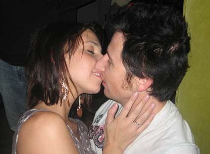 Jeffy Jlaix Kissing, Jlaix Jeffy