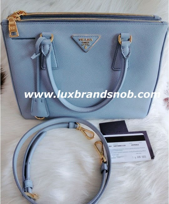 prada saffiano lux tote purple - Gucci And Prada Bag Store - Google+