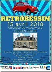 20180415 Tour en Bessin