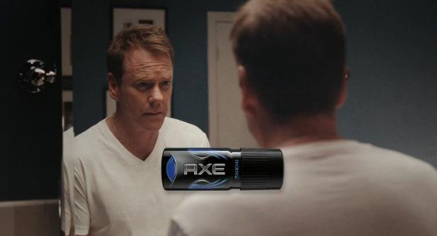 "Axe ""Susan Glenn"" Fear No — Extended Version with Kiefer Sutherland"