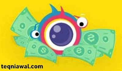 Clip claps - تطبيقات لربح المال 2022