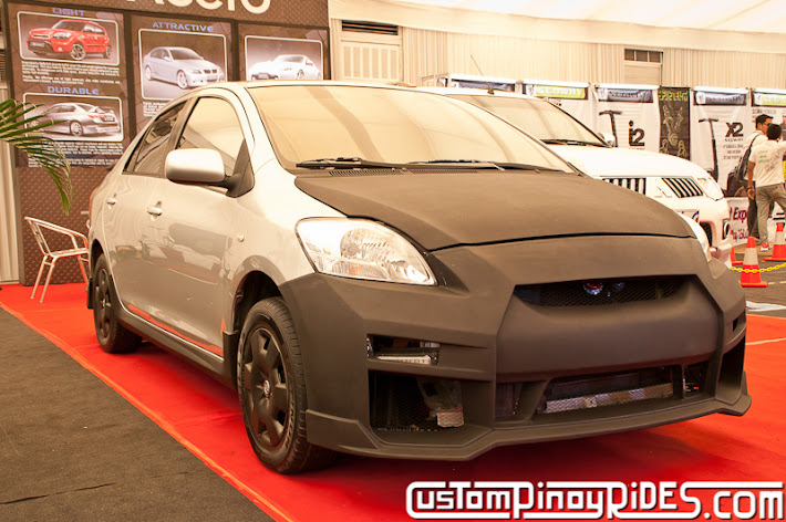 MIAS 2013 Car Photography Custom Pinoy Rides Philip Aragones Errol Panganiban pic5