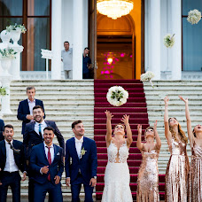 Wedding photographer Duduca Victor (victorduduca). Photo of 10.08.2018