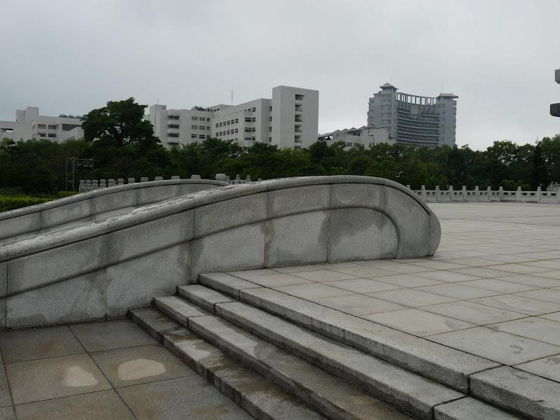 L université de la fondation Fondation Tzu Chi