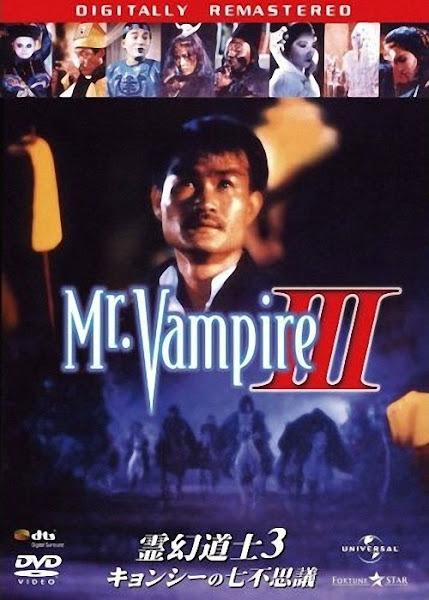 Mr Vampire - Thiên Sứ Bắt Ma 3