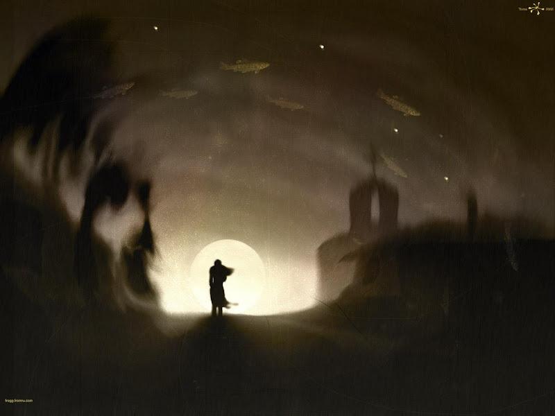 Weird Lands Of Dream 10, Magical Landscapes 3