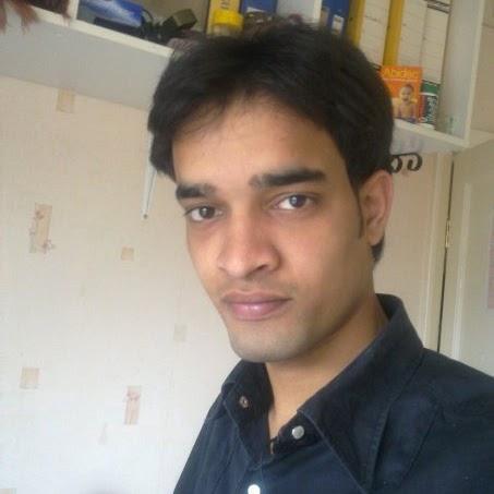 Ahsan Syed