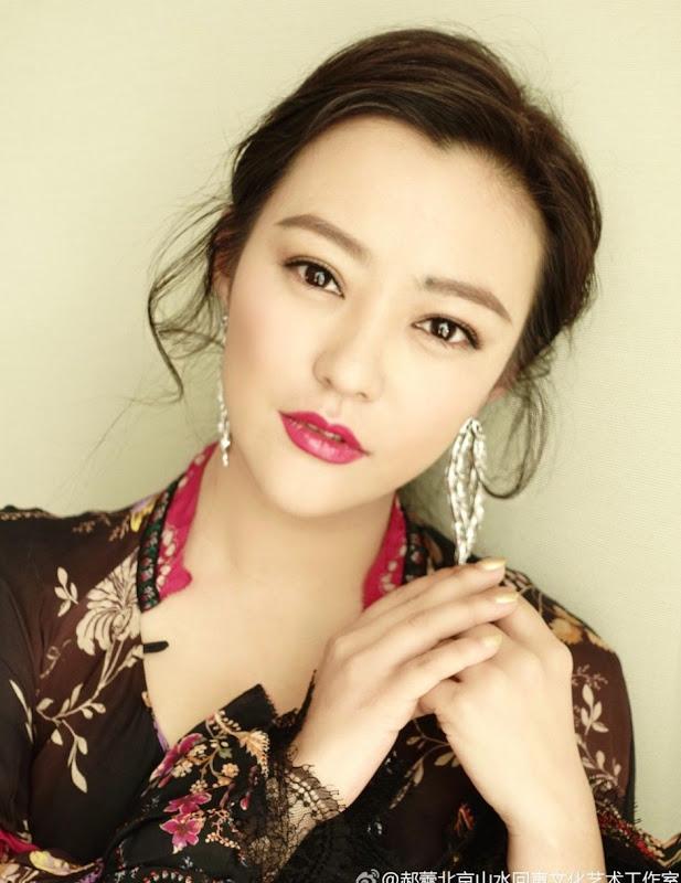 Hao Lei China Actor