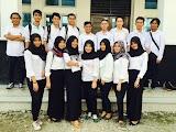 16 Junior Ilmu Komunikasi