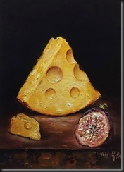 Cheese 3