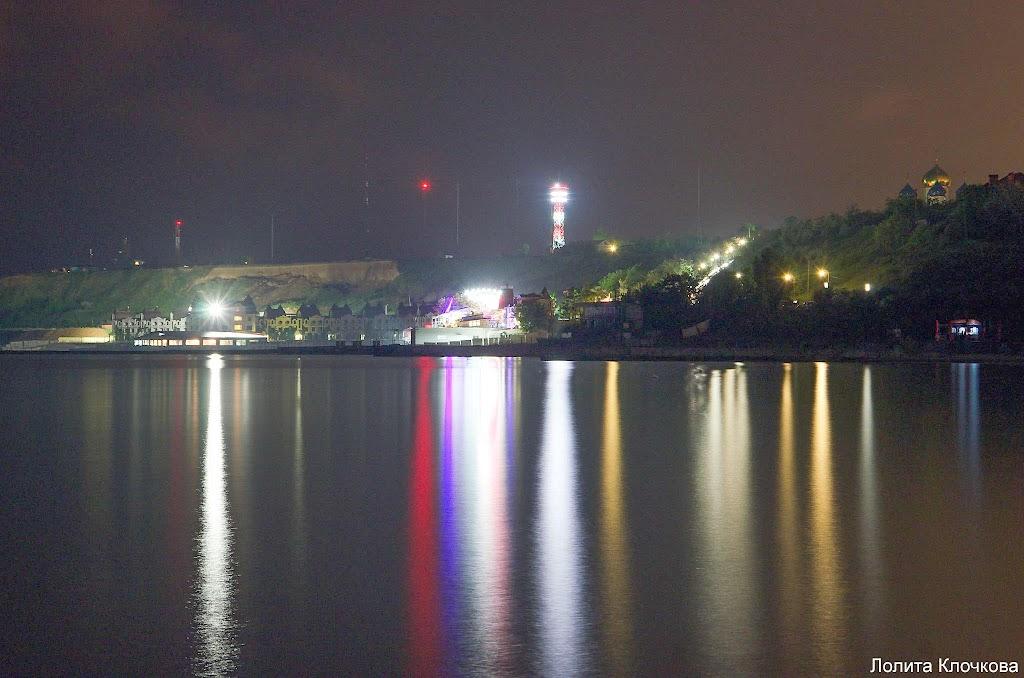 13316811%2B%25285%2529 Одесситка запечатлела романтичный ночной пляж после дождя (ФОТО)