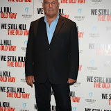 WWW.ENTSIMAGES.COM -  Chris Ellison  arriving at      We Still Kill The Old Way - private film screening at The Ham Yard Hotel, London September 29th 2014Private screening of forthcoming film about a group of former 1960s gangesters who come out of retirment to take on a group of youths after one of their number is murdered.                                                 Photo Mobis Photos/OIC 0203 174 1069