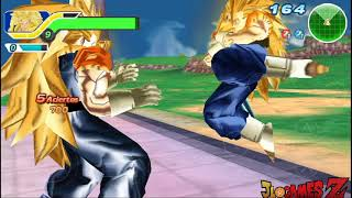 DOWNLOAD!! NOVO MOD DBZ SUPER TENKAICHI TAG TEAM V3 PARA CELULARES ANDROID (PPSSPP)