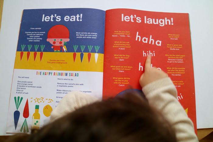 Dot Anorak Magazine, books children, books Montessori, Children books Montessori, gifts books children, Christmas books children,