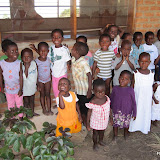 Foto's kinderen 2010