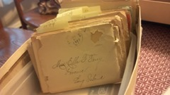 Carrie's letters box 2
