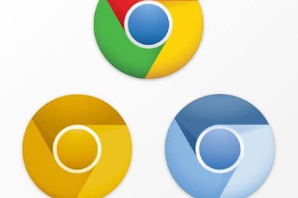 Bagi yang blogging dan menulis menggunakan hape melalui Google Chrome harus tahu hal ini