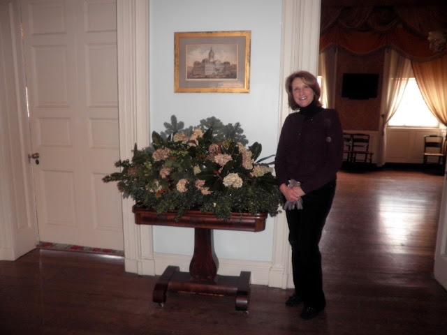 Mt Washington Garden Club 2011