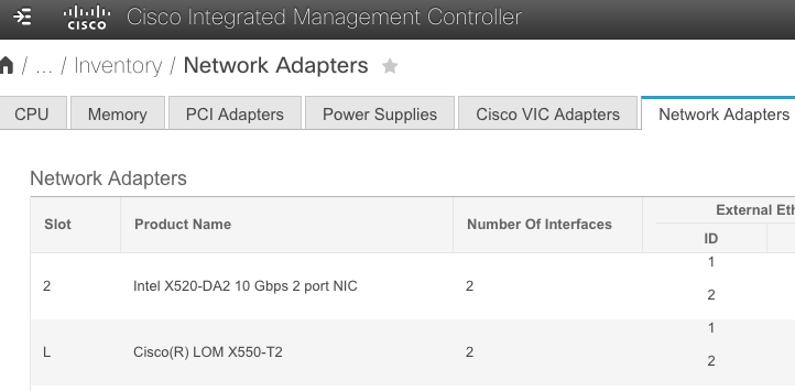 How To Resolve Vmware Esxi 6 0 Only Detects First Nic When