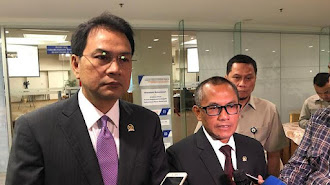MKD Konsisten Tunggu Proses Hukum Terkait Azis Syamsuddin